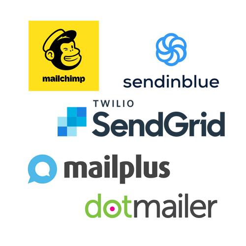 e-mail marketing systemen