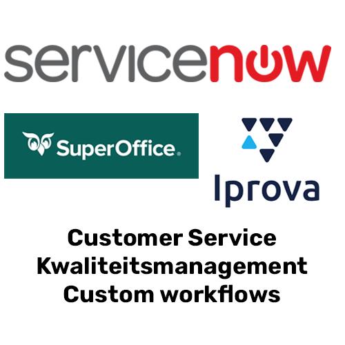 service-processes
